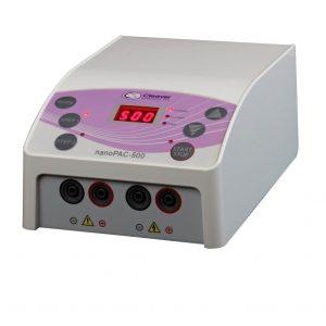 nanoPAC Power Supplies