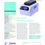 thumbnail of CleaverPersonalThermalCycler1pg