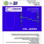 thumbnail of CSL-JADNA
