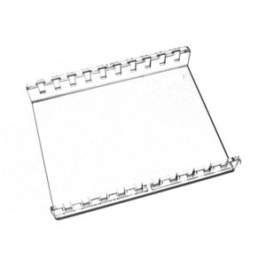 multiSUB ChoiceST – 15 x 20cm Gel tray