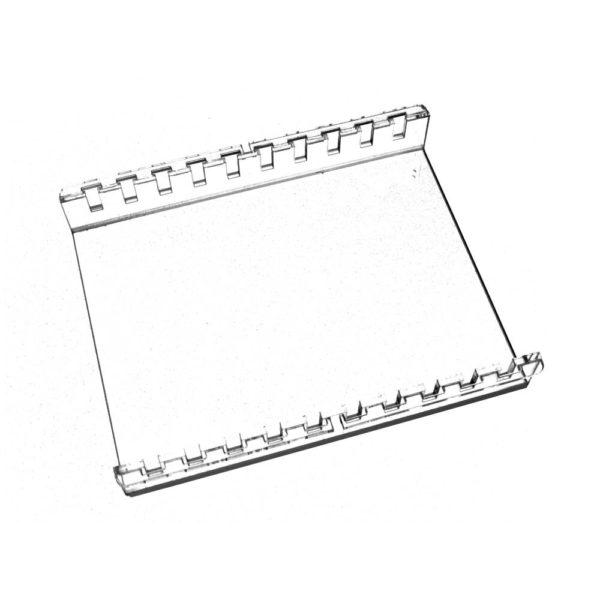 multiSUB ChoiceST – 15 x 20cm Gel tray