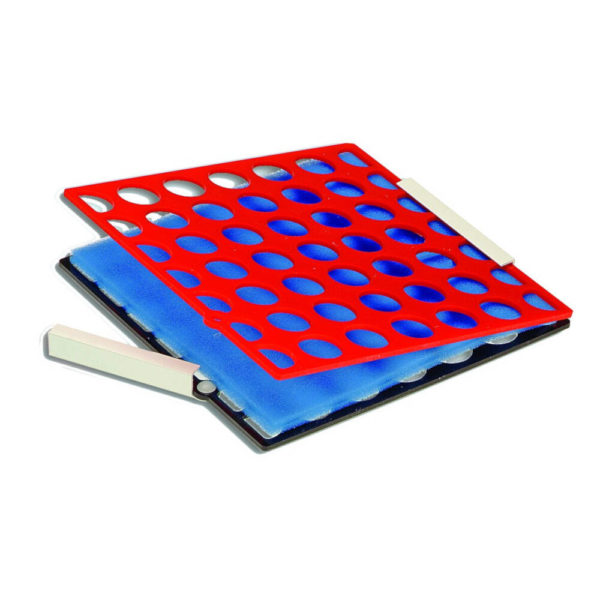 omniBLOT Maxi Cassette (including 2 foam pads)