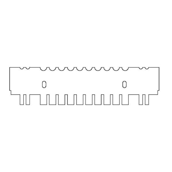 multiSUB Choice Combs