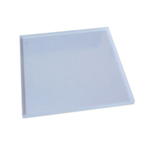 omniPAGE Mini – Dummy Plate, 10 x 10cm