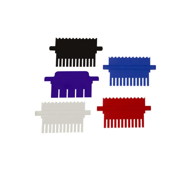 Combs for the omniPAGE Mini