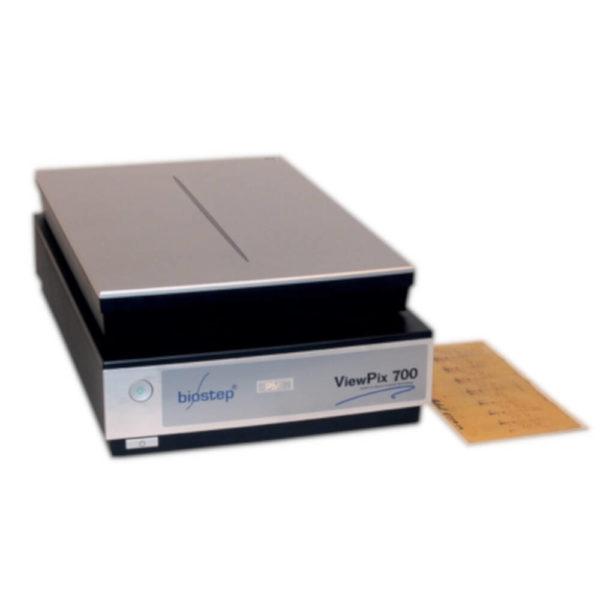 viewPIX 700 Colorimetric Gel Scanner