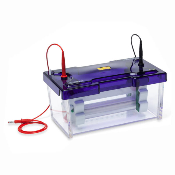 omniPAGE Mini Wide Vertical Protein Electrophoresis System
