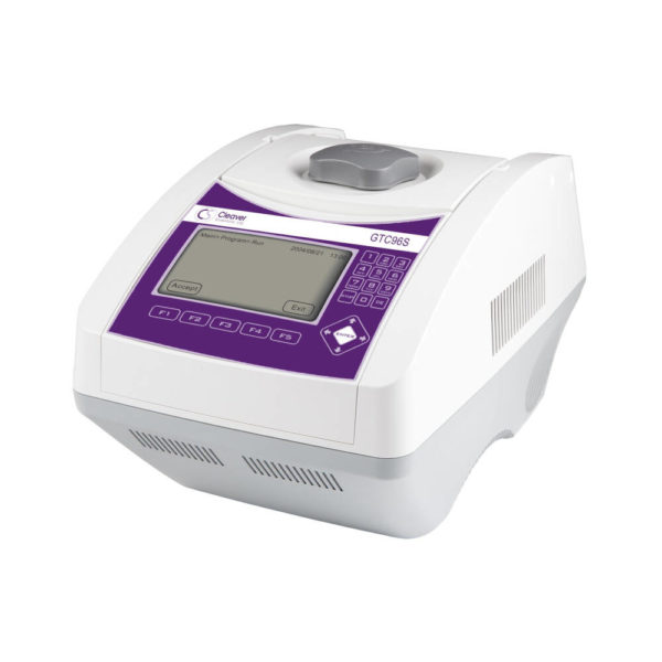 GTC96S, 96 well Thermal Cycler