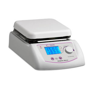 Digital Hotplate Magnetic Stirrer