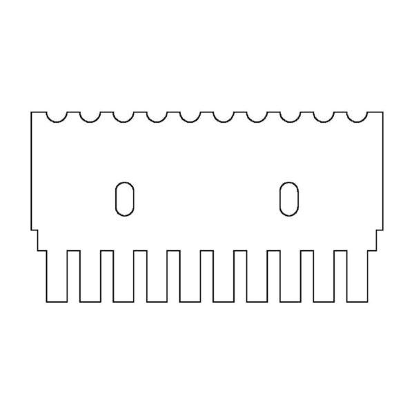 multiSUB Mini Combs