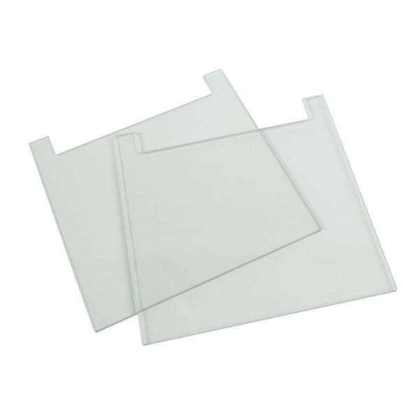 Glass Plates for the omniPAGE Maxi