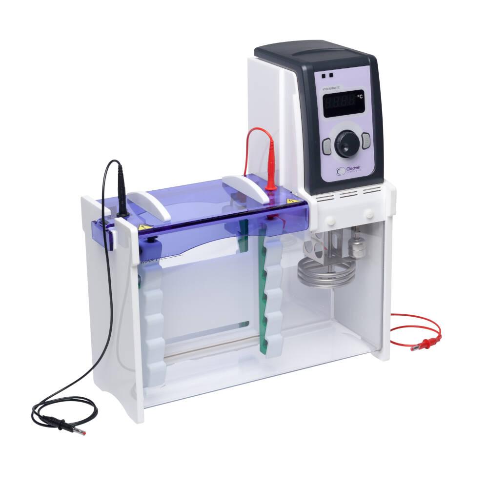 Denaturing Gradient Gel Electrophoresis System