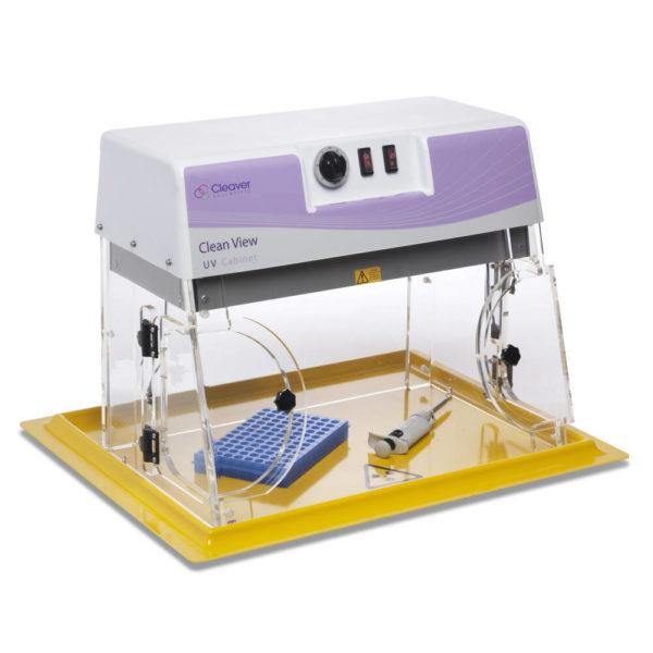 Mini UV Sterilisation Cabinet for UV Sterlisation