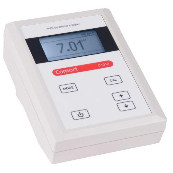 C1010 Benchtop pH Meter