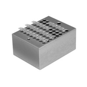 CUBE Dry Bath Block for 0.2 ml tube