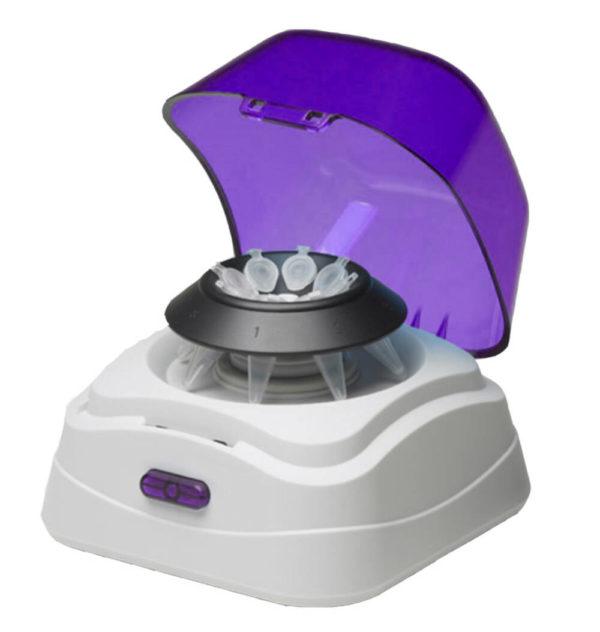 Quickspin Mini Centrifuge