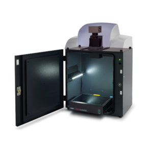 Western Blot Imagers