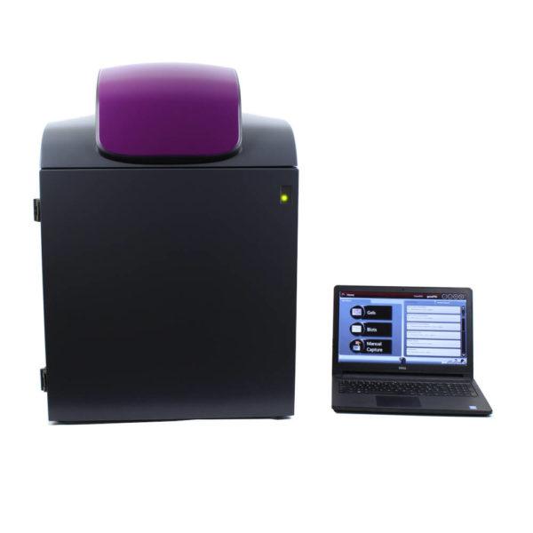 chemiPRO Chemiluminescence Imaging System