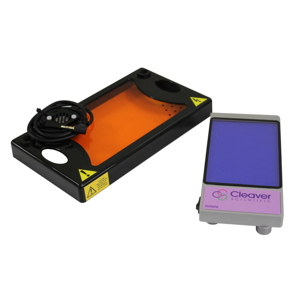 Orange filter lid plus RVMINI for multiSUB MINI and MIDI