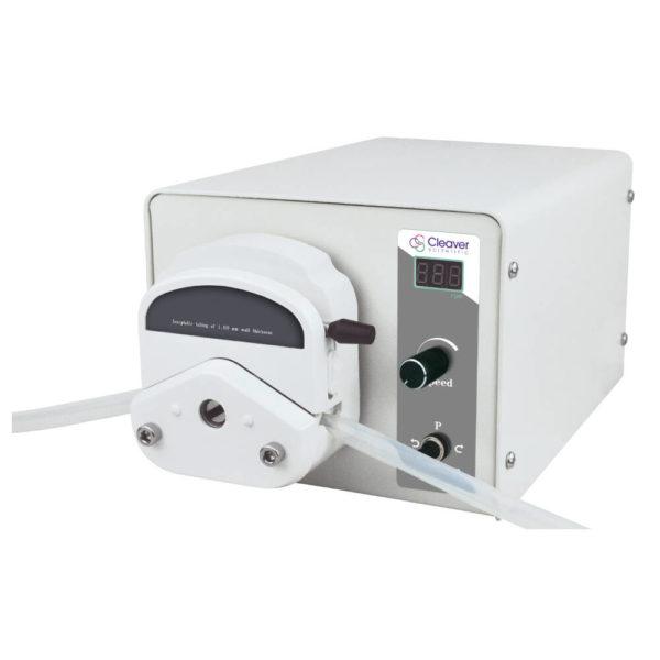 Adjustable Speed Peristaltic Pump