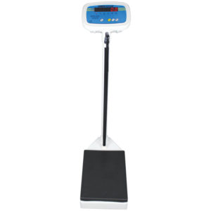 MDW Health Scales, Capacity