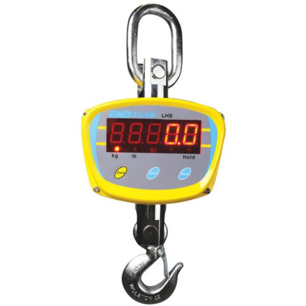 LHS Crane Scales, Capacity: 2000kg – Readability: 500g