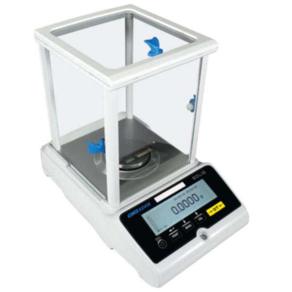 Solis Analytical and Semi-Micro Balance