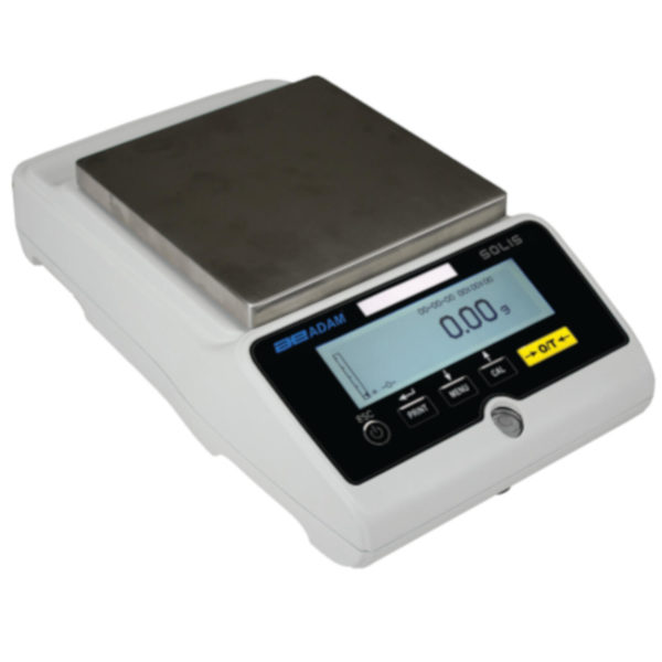 STB 3202i Solis Precision Balances
