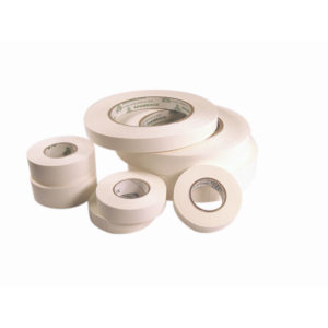 laboratory labelling tape, Identitape, White, Various sizes
