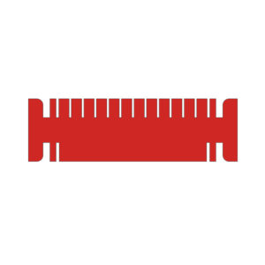 multiSUB-4 Comb, 12/1 sample, 1.5 mm thick