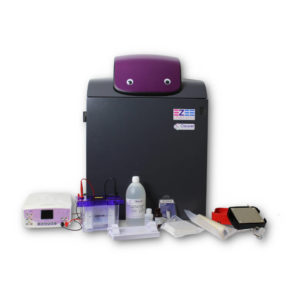 Complete Mini Blotting workflow solution with chemiPRO