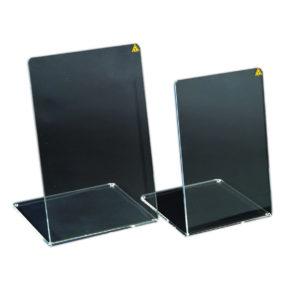 Custom plastic shielding